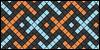 Normal pattern #45271 variation #70450