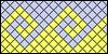 Normal pattern #5608 variation #70455