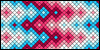 Normal pattern #134 variation #70458