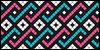 Normal pattern #14702 variation #70460
