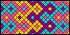 Normal pattern #22803 variation #70462