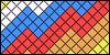 Normal pattern #25381 variation #70490