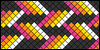 Normal pattern #31210 variation #70512