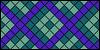 Normal pattern #46457 variation #70516