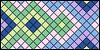 Normal pattern #46799 variation #70522