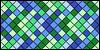 Normal pattern #30191 variation #70525