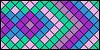 Normal pattern #46322 variation #70540
