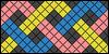 Normal pattern #24286 variation #70545