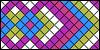 Normal pattern #46322 variation #70549