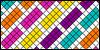 Normal pattern #23007 variation #70550
