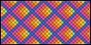 Normal pattern #36083 variation #70555