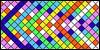 Normal pattern #6755 variation #70558