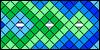 Normal pattern #39622 variation #70573