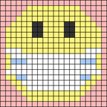 Alpha pattern #46769 variation #70585