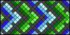 Normal pattern #31525 variation #70586
