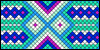 Normal pattern #32612 variation #70606