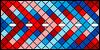 Normal pattern #14691 variation #70622