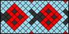 Normal pattern #12116 variation #70627