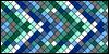 Normal pattern #25049 variation #70661