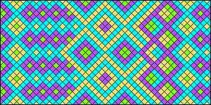Normal pattern #46750 variation #70665