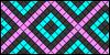 Normal pattern #2763 variation #70666