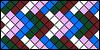Normal pattern #2359 variation #70667