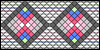Normal pattern #40777 variation #70670