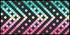 Normal pattern #46717 variation #70681