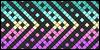 Normal pattern #46717 variation #70683