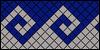 Normal pattern #5608 variation #70686