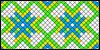 Normal pattern #38427 variation #70687