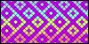 Normal pattern #46719 variation #70696