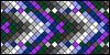 Normal pattern #25049 variation #70698