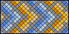 Normal pattern #31525 variation #70707