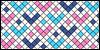 Normal pattern #28273 variation #70717