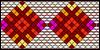 Normal pattern #42151 variation #70724