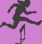 Alpha pattern #46619 variation #70739