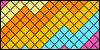 Normal pattern #25381 variation #70751
