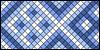 Normal pattern #40527 variation #70759