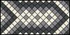 Normal pattern #11434 variation #70764