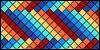 Normal pattern #30192 variation #70765