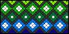 Normal pattern #32242 variation #70766