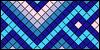 Normal pattern #37141 variation #70767