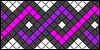 Normal pattern #14707 variation #70771