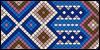 Normal pattern #24111 variation #70788