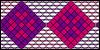 Normal pattern #23580 variation #70789