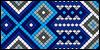 Normal pattern #24111 variation #70792