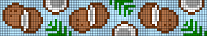 Alpha pattern #45614 variation #70804