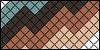 Normal pattern #25381 variation #70824