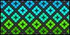 Normal pattern #31320 variation #70849